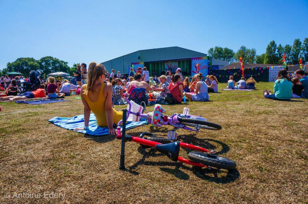 Junior Festival Weymouth
